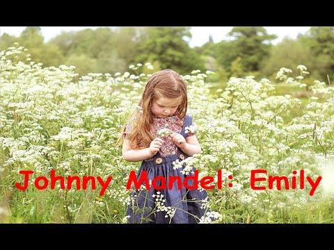Johnny Mandel: Emily -The John Wilson Orchestra.