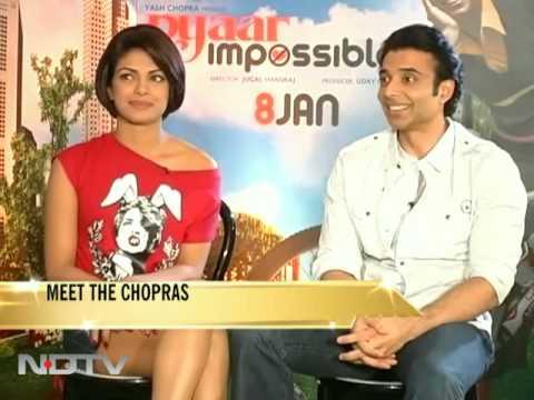 Download Meet the Chopras