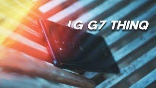 LG G7 ThinQ Review: Das beste LG Smartphone aller Zeiten!?