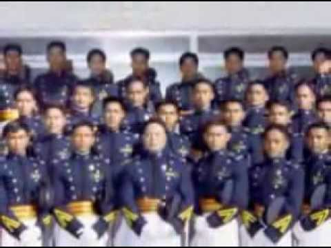 A tribute to Cpt Jason C Salazar PAF