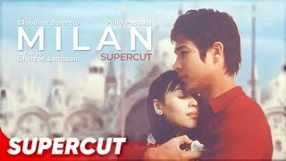 Milan | Claudine Barretto, Piolo Pascual | Supercut