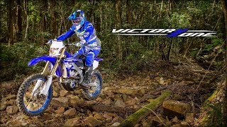 YAMAHA WR450F, THE BIKE FOR ALL REASONS