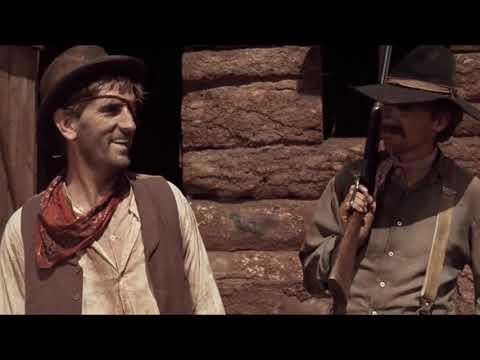 ตำนานหนังคาวบอย   นักเลงปืนเพชรตัดเพชร  โดย  แจ็ค นิคโคลสัน
