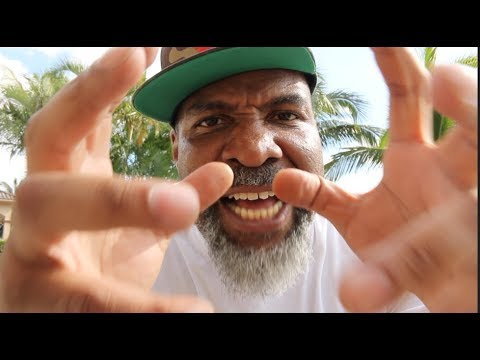 SHANNON BRIGGS (RAW IN MIAMI) ATTACKS TYSON FURY, HAYE & WILDER! /ON BAN, DEPRESSION, BEING HOMELESS