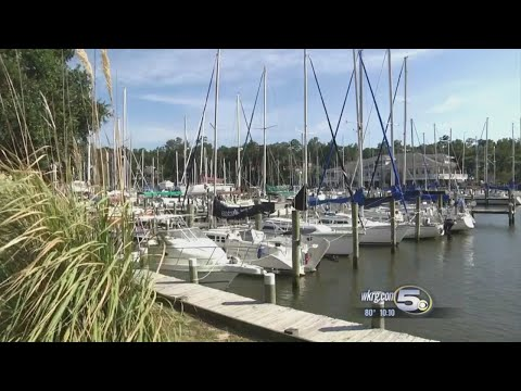 Disputes Over Fairhope Marina Continue
