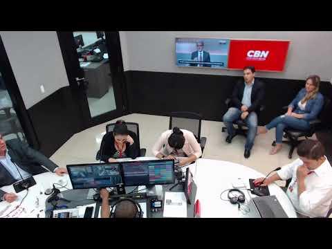 CBN Campo Grande com Otávio Neto (21/08/2019)