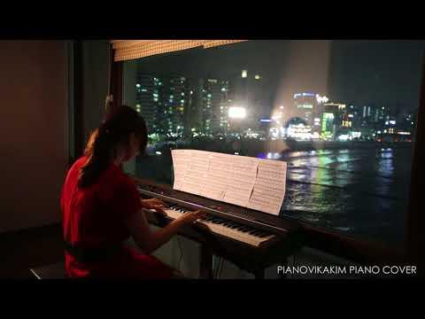 Czardas - Vittorio Monti Piano perfromed by Vikakim