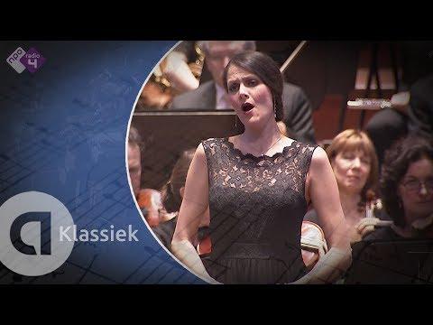 Fauré: Requiem, op. 48 - Laurence Guillod and Thomas Tatzl - Live concert HD
