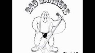 bad manners , inner london violence