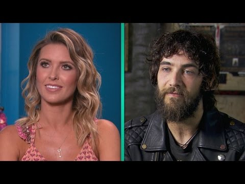 EXCLUSIVE: Audrina Patridge and Justin Bobby Explain Their Actual † Hills † Relationship