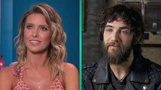 EXCLUSIVE: Audrina Patridge and Justin Bobby Explain Their Actual