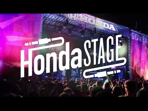 Introducing Honda Stage from YouTube · Duration:  1 minutes 32 seconds