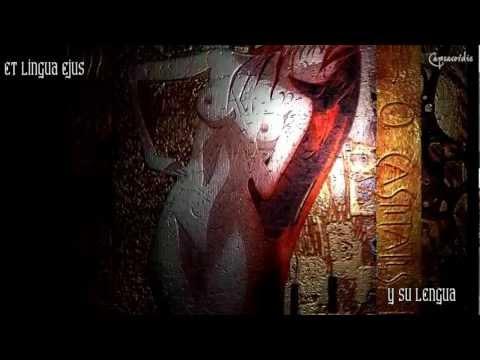 Lilium (Saint Version - Griffin Chorus) Lyrics latin-español