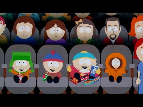 South Park: Bigger, Longer & Uncut -