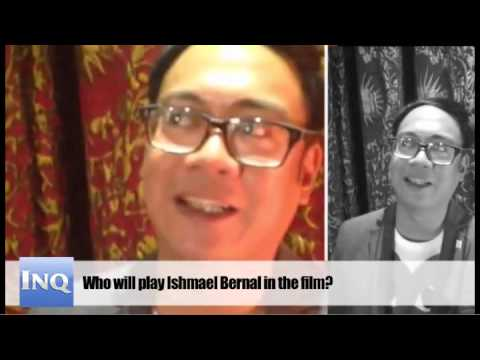 A biopic on National Artist Ishmael Bernal in the works