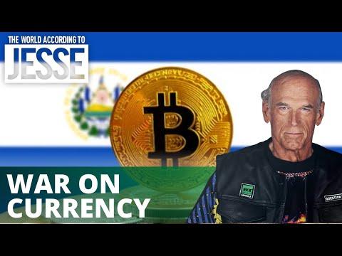 BTC and El Salvador's Economic Sovereignty