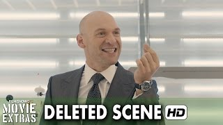Ant-Man (2015) Blu-ray/DVD Deleted Scene #1 - Futures Lab with Commentary