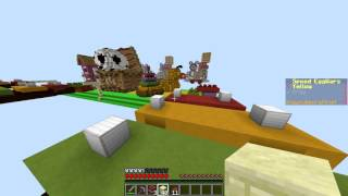 НА СКОЛЬКО БЫСТРО МОЖНО ПОБЕДИТЬ В EGG WARS?! - (Minecraft Speed Egg Wars)