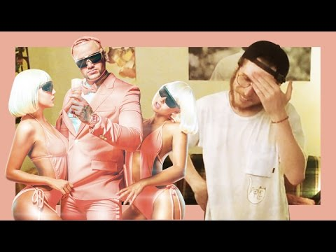 RiFF RAFF - Peach Panther (FIRST REACTION/REVIEW)