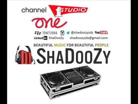 Channel Studio One - DJ ShaDooZy