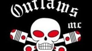 Motards Hors La Loi : Outlaws MC