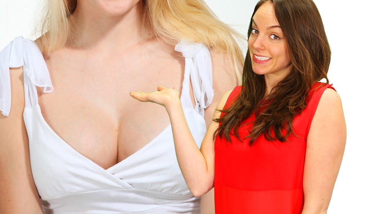 Orgasmus brüste