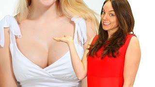 Repeat youtube video BRÜSTE zum Orgasmus bringen - 10 Dinge die Brüste lieben!