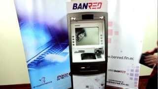 Cajeros Automáticos BANRED