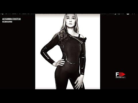 "LAVAZZA CALENDAR 2018 ""2030 What Are You Doing?"" PLATON ANTONIOU Photographer - Fashion Channel"