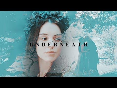 Rhaegar & Lyanna [The Iron Underneath]