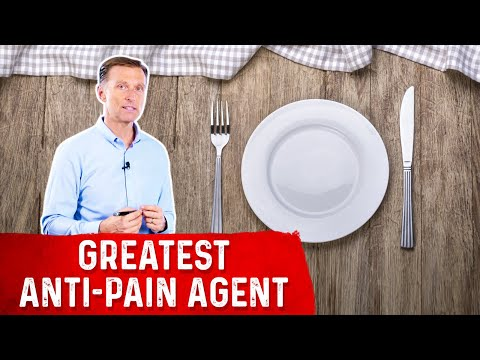 Use Fasting To Get Rid of Chronic Pain
