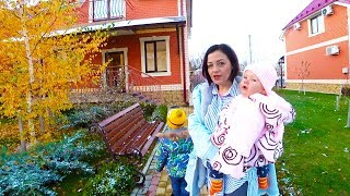 💚 Аренда дома в Краснодаре который мы нашли на AVITO. Переезд в Краснодар на ПМЖ Снять дом в аренду(, 2017-11-26T18:09:33.000Z)