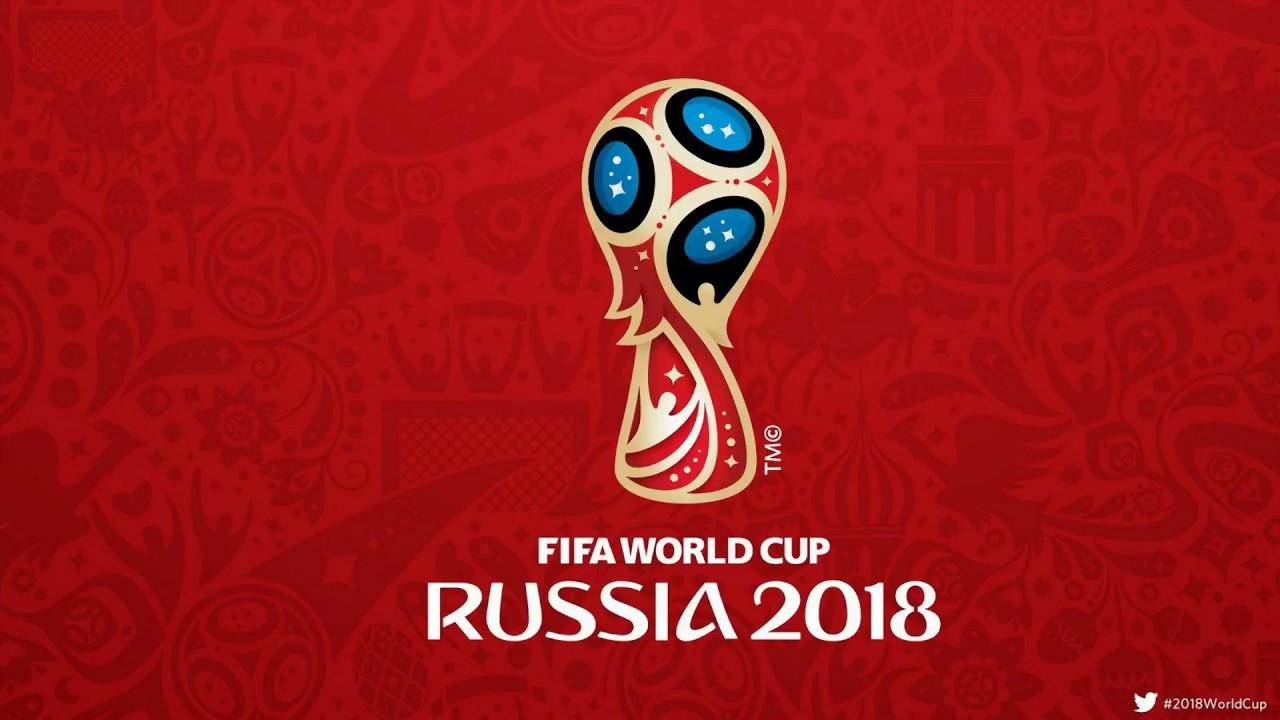 Kết quả hình ảnh cho World Cup 2018