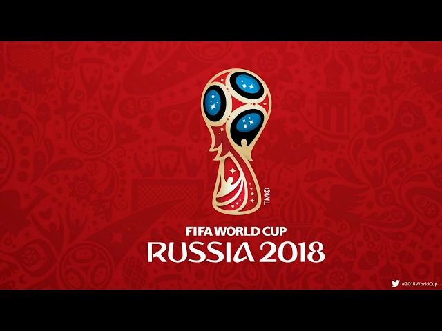 Bài hát chính thức World Cup 2018 và 32 đội tham dự | Offical World cup song FIFA Russia 2018