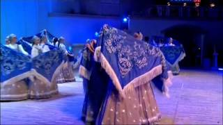 """Russian Girls Folk Country Music Dance """"Moscow Horovod"""" Ensemble """"Berezka"""" Russia Amazing MUST SEE!"""