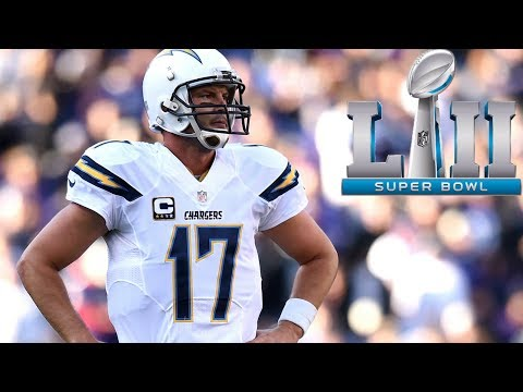 How the Los Angeles Chargers can WIN Super Bowl 52 and succeed in 2017