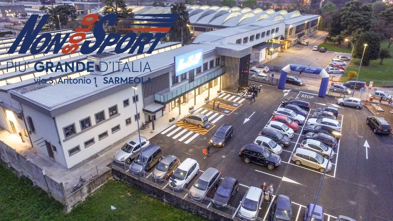 Non Solo Sport Padova Via Roma Orari Non Solo Sport Padova Via Roma 33