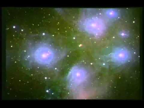 Orion the gateway to Heaven - Louis Torres - Part 1
