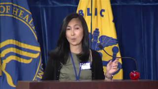 HHS Innovation Day Lightning Talk: Expert Locator for Grant and Contract Review at NIH