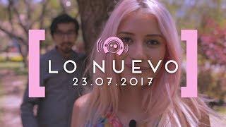 LO NUEVO RC - Funka Fest, Semana del Rock, Un Jardín Propio