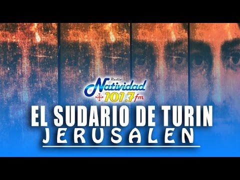 EL SUDARIO DE TURIN - JERUSALEN