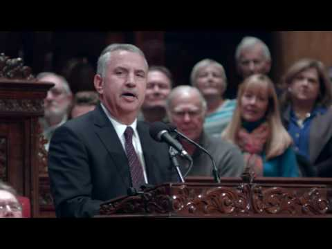 Thomas Friedman - Thriving in an Age of Accelerations - 12/13/16