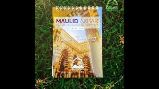 Gambar cover Mahalul Qiyam - Maulid Akbar MTDM 1437H