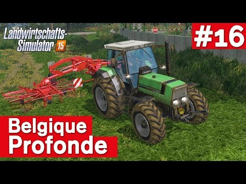 landwirtschafts-simulator-15-#16:-rasen-mähen!-belgique-profonde