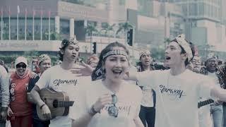 Starway - Insan Berbudaya (Official Music Video)