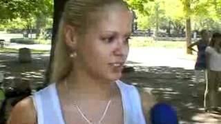 Тай чи в парка със Силви Велев - новините на НБТ