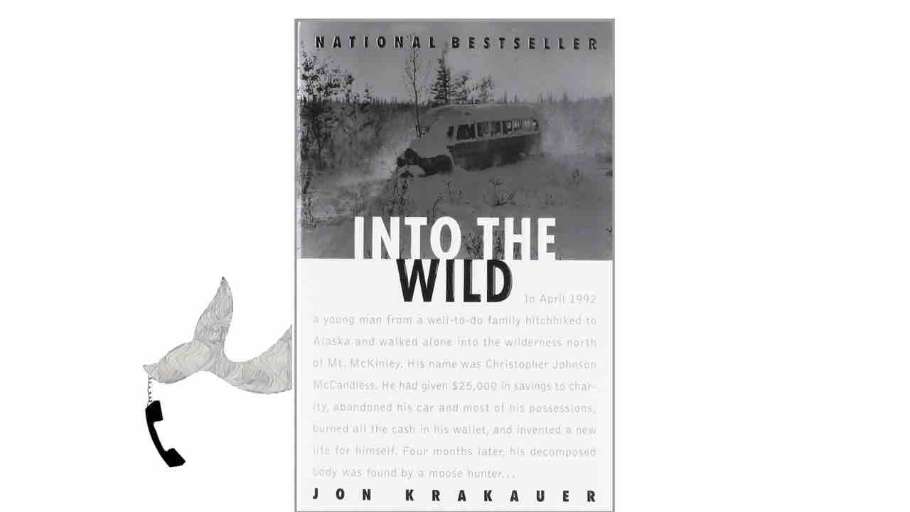 into the wild movie review essay All reviews hot new books book reviews music reviews movie reviews tv show reviews college links college reviews college essays college into the wild.