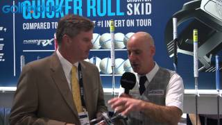 Odyssey 2015 Works Putter Range Review | PGA Show Orlando
