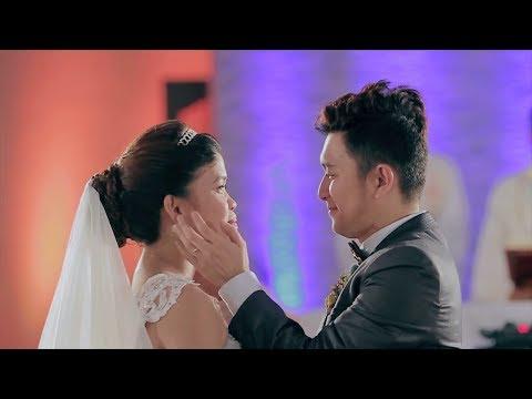 MELASON WEDDING VIDEO (Melai Cantiveros and Jason Francisco wedding video)
