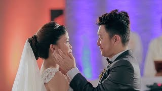 MELASON WEDDING VIDEO (Melai Cantiveros and Jason Francisco wedding video)